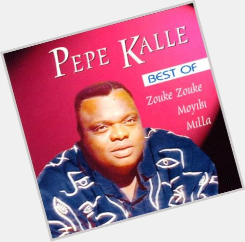 Pepe Kalle new pic 3