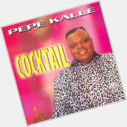 Pepe Kalle birthday 2015