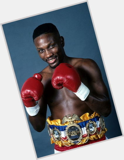 Pernell Whitaker marriage 3