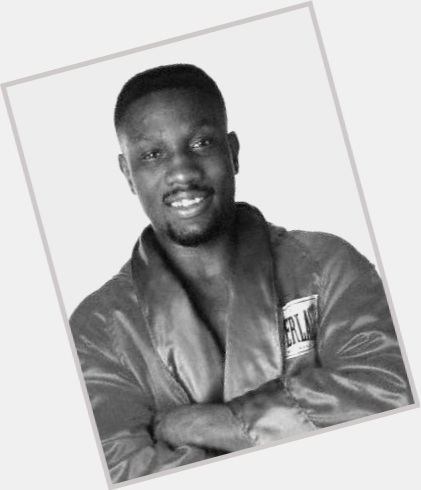 Pernell Whitaker birthday 2015
