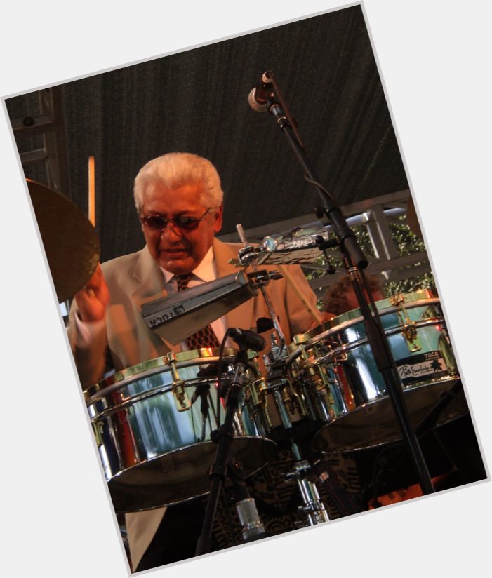 Pete Escovedo birthday 2015