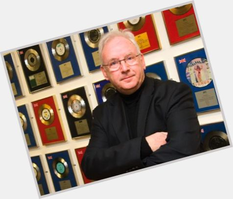 Pete Waterman birthday 2015