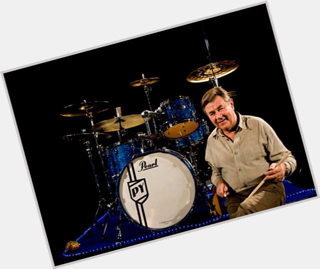 Pete York birthday 2015