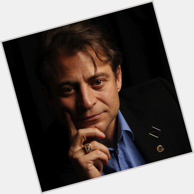 Peter Diamandis birthday 2015