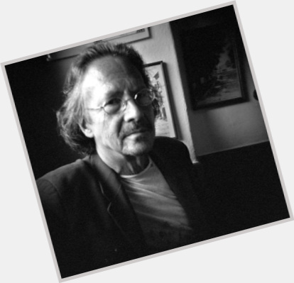 Peter Handke new pic 1