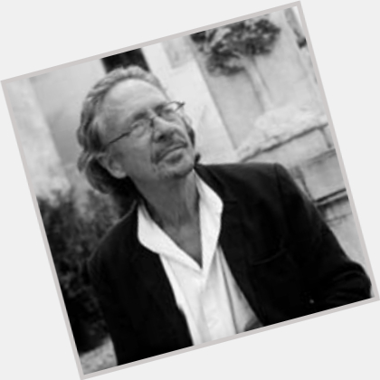 Peter Handke birthday 2015