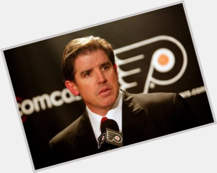 Peter Laviolette birthday 2015