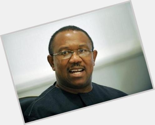 Peter Obi birthday 2015