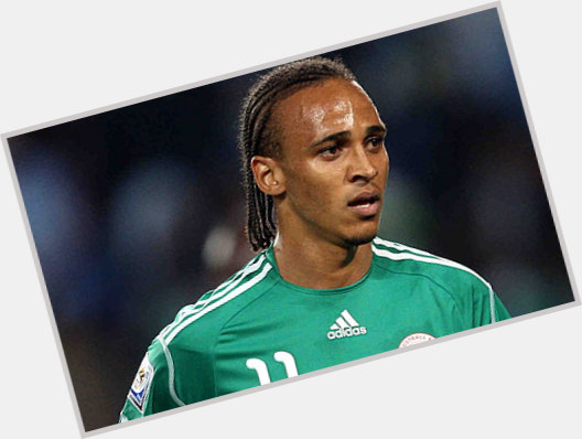 Peter Odemwingie birthday 2015
