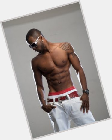 Peter Okoye marriage 3