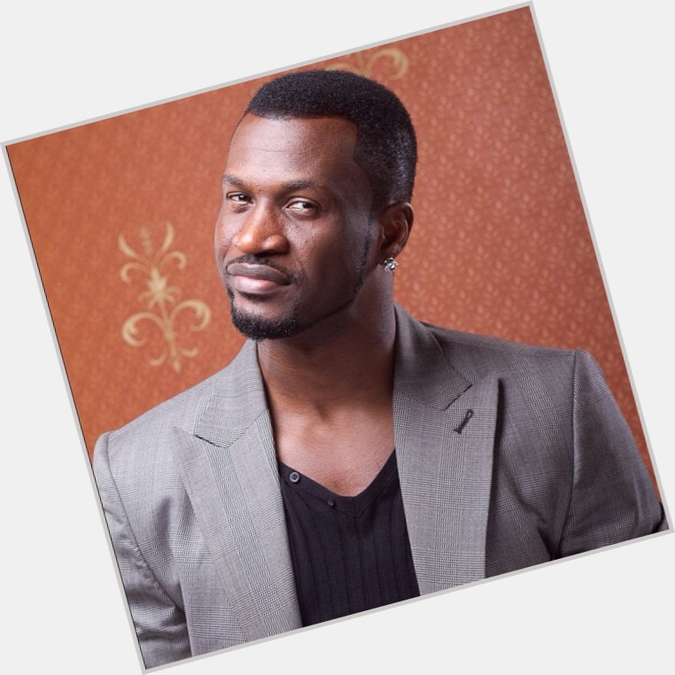 Peter Okoye birthday 2015