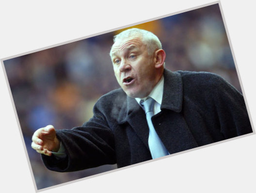 Peter Reid birthday 2015