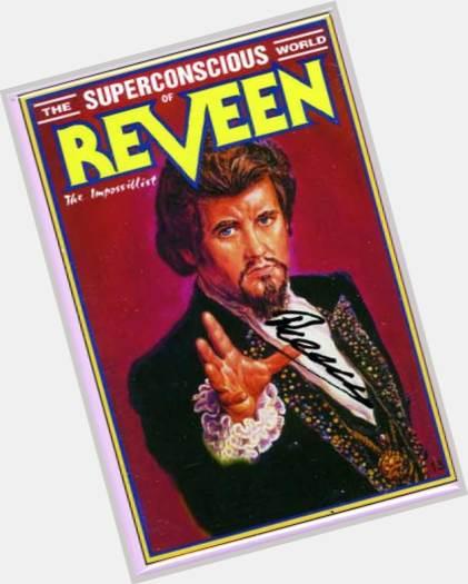 Peter Reveen birthday 2015