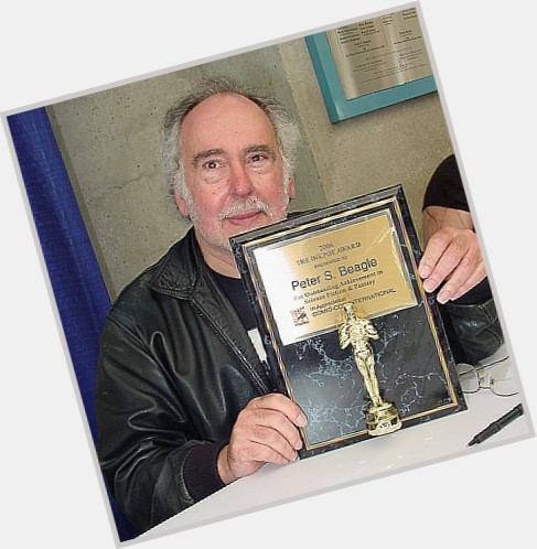 Peter S. Beagle birthday 2015