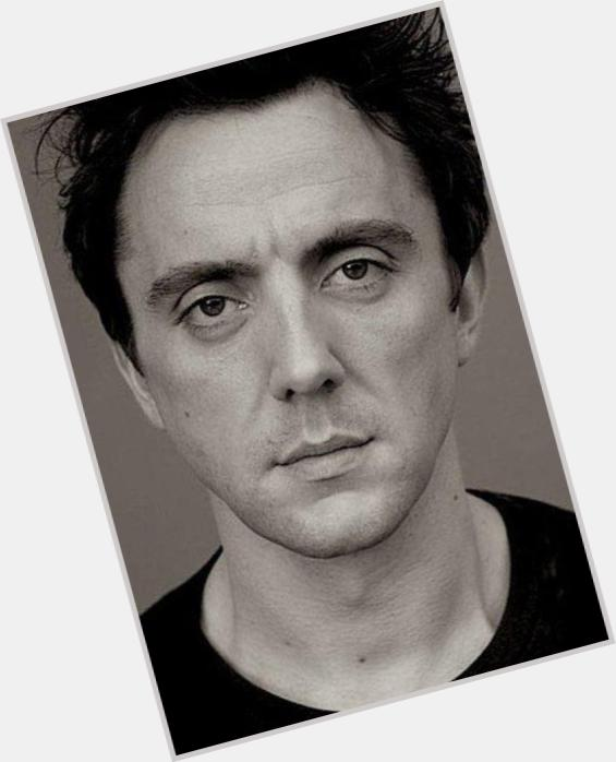 Peter Serafinowicz dark brown hair & hairstyles Athletic body,