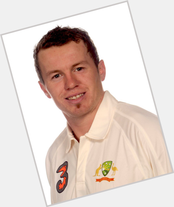 Peter Siddle new pic 1