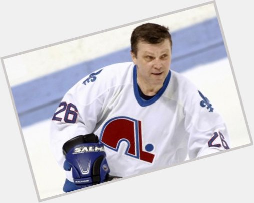 Peter Stastny birthday 2015