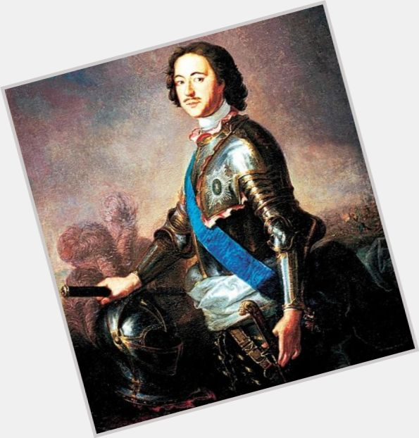 Peter The Great exclusive hot pic 5.jpg