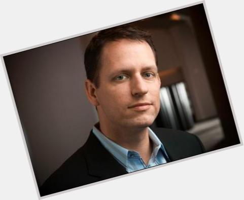 Peter Thiel birthday 2015
