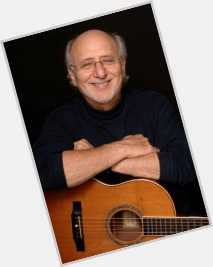Peter Yarrow birthday 2015
