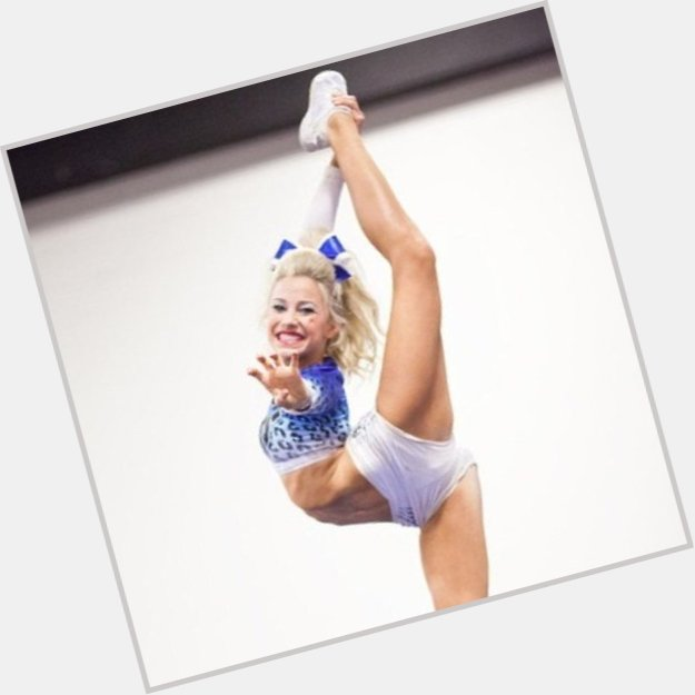 Peyton Mabry birthday 2015
