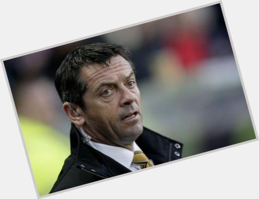 Phil Brown birthday 2015