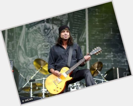 Phil Campbell birthday 2015