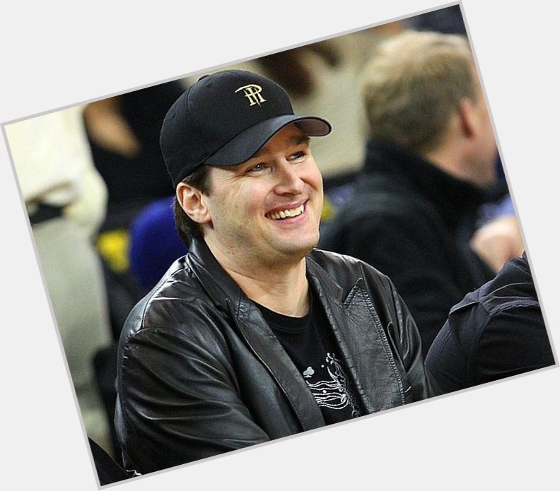Phil Hellmuth birthday 2015