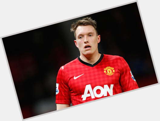 Phil Jones birthday 2015