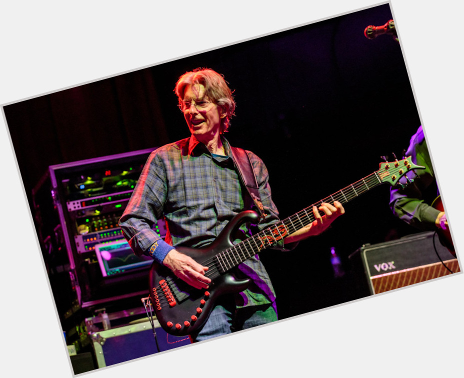 Phil Lesh hairstyle 3