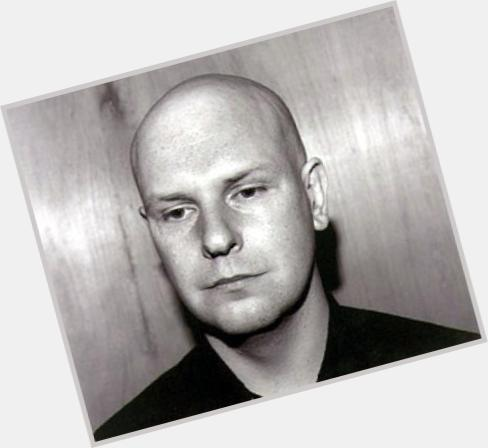 Phil Selway new pic 1