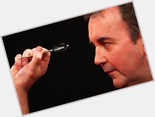 Phil Taylor new pic 1