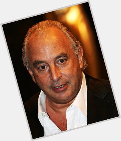 Philip Green birthday 2015