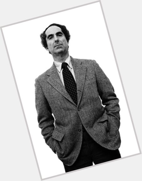 Philip Roth body 3