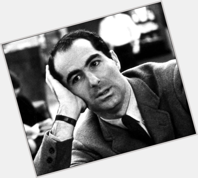 Philip Roth new pic 1