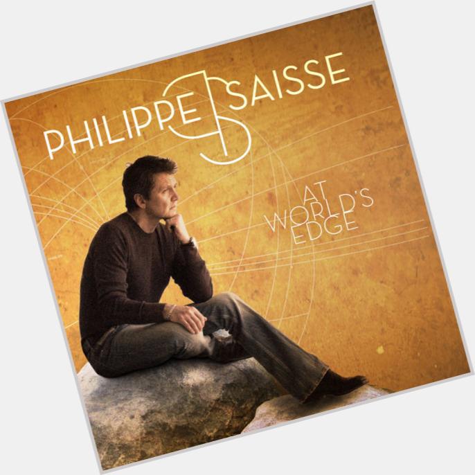 Philippe Saisse birthday 2015