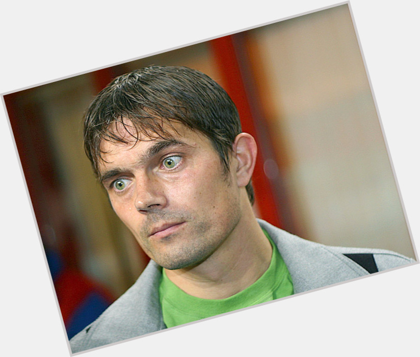 Phillip Cocu hairstyle 3
