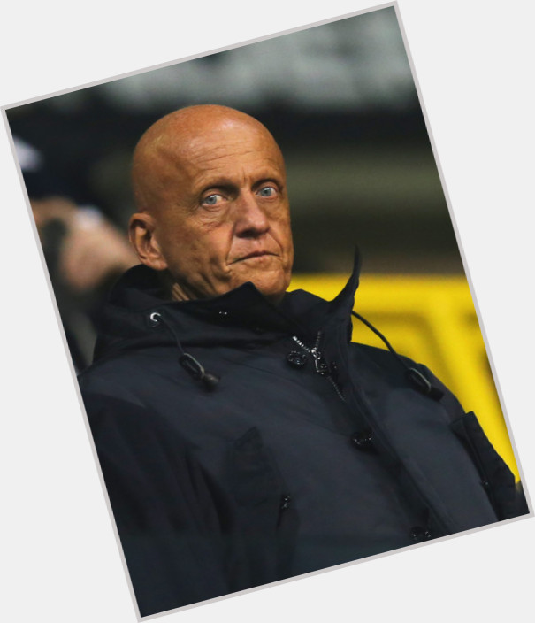 Pierluigi Collina dating 2
