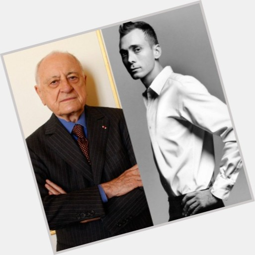 Pierre Berge birthday 2015