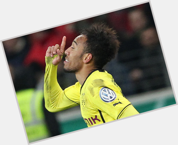 Pierre emerick Aubameyang new pic 1