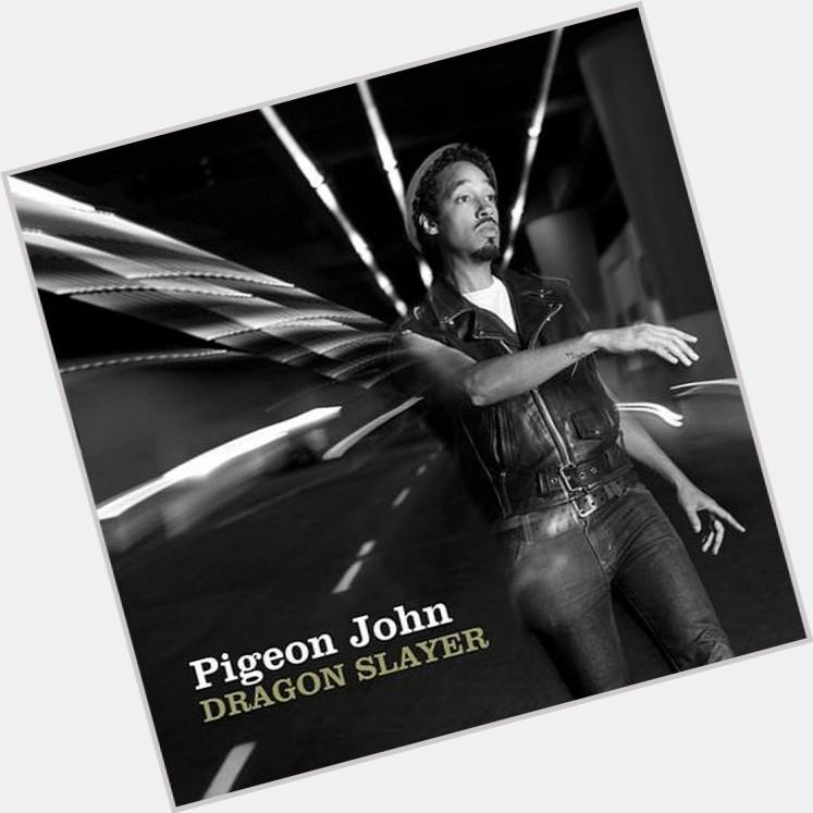 Pigeon John birthday 2015