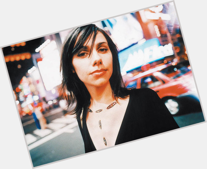 Pj Harvey birthday 2015