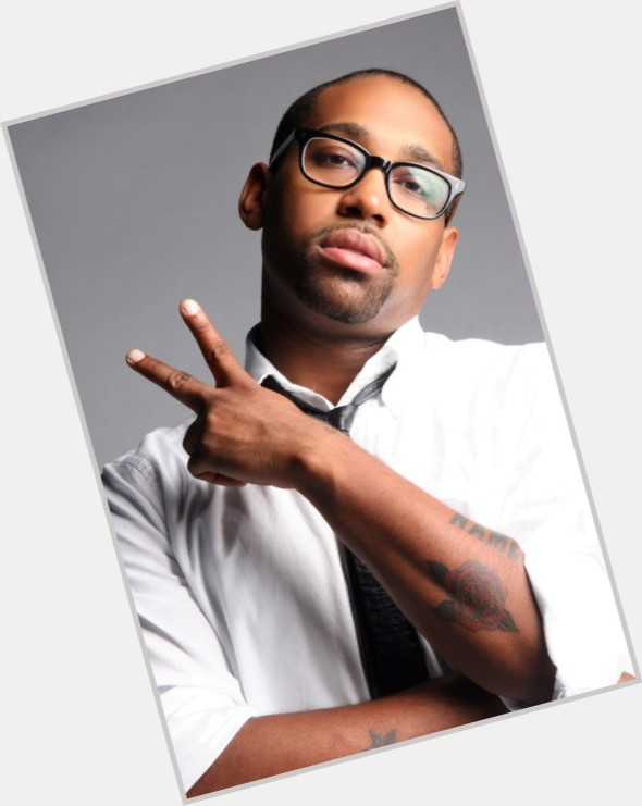 Pj Morton birthday 2015