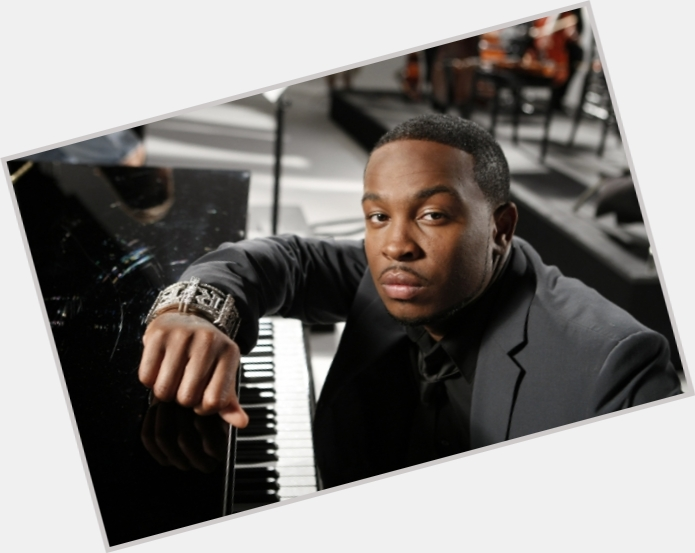 Pleasure P birthday 2015