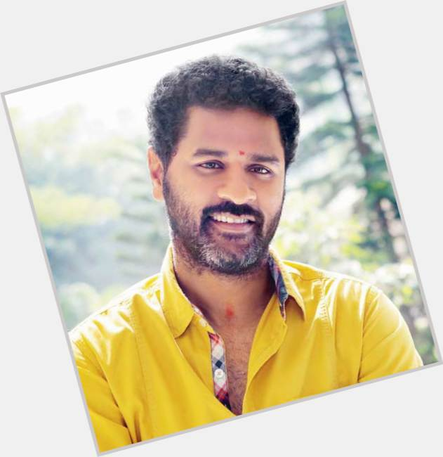 Prabhu Deva birthday 2015