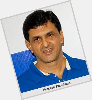 Prakash Padukone new pic 1