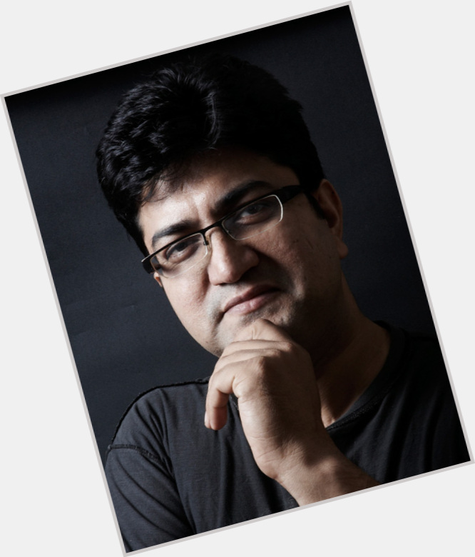 Prasoon Joshi birthday 2015