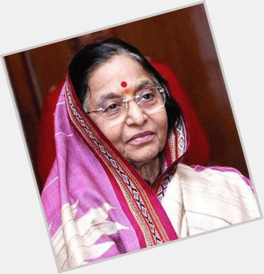 Pratibha Patil birthday 2015
