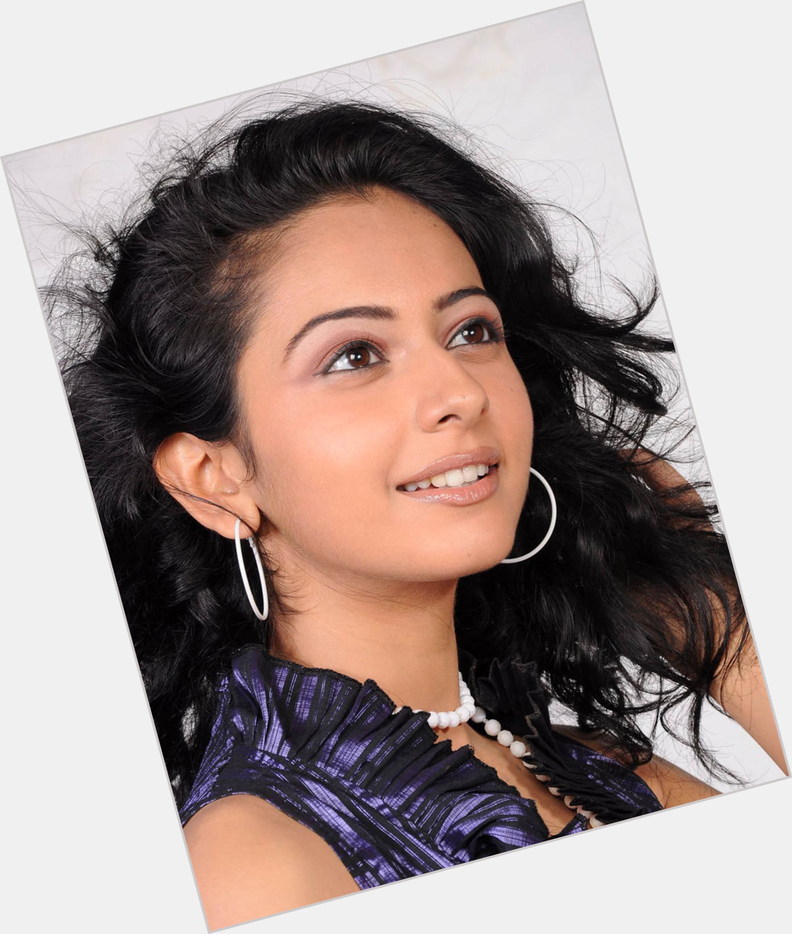 Preeti Singh birthday 2015