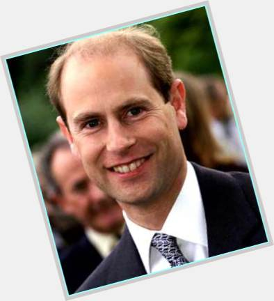Prince Edward birthday 2015